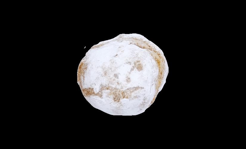 Paste di Mandorla Zucchero a Velo