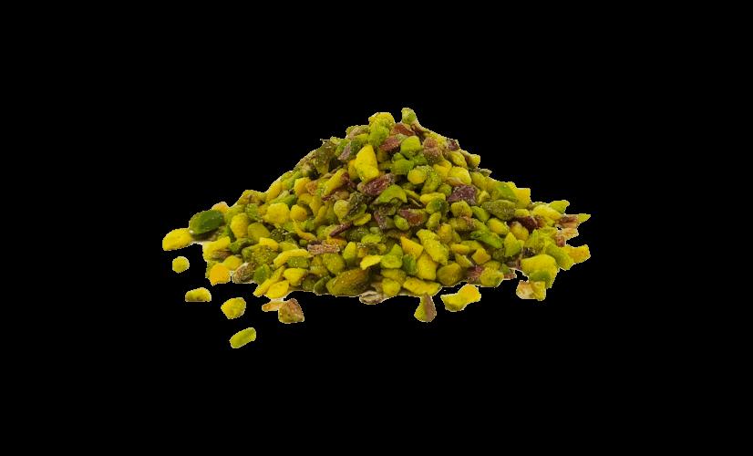 Granella di Pistacchio Naturale